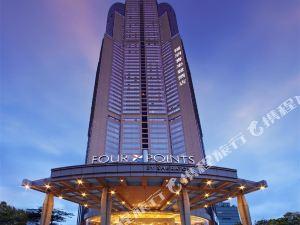 深圳森美高級商務公寓福田口岸店(SENMEI Superior Apartment  Hotel)