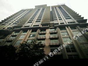 帕布利卡索拉利斯杜塔瑪斯RH套房公寓式酒店(RH Suites @ Publika, Solaris Dutamas)
