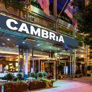 芝加哥華麗一英里坎布里亞套房酒店(Cambria Hotel & Suites Chicago Magnificent Mile)