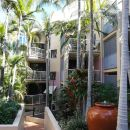 布里斯班春山花園公寓酒店(Spring Hill Gardens Apartments Brisbane)