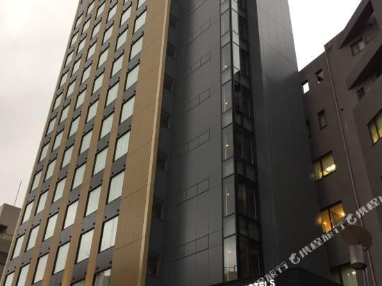 東京六本木 光芒酒店