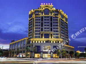 中山宏泰酒店