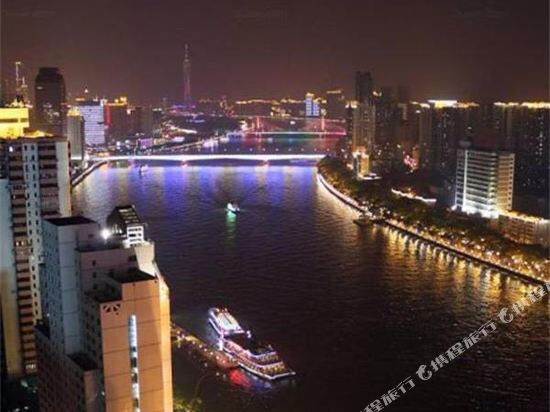 港潤寓上江灣公寓(廣州沿江天字碼頭店)(原江灣大酒店)(Gangrun Yushang Jiangwan Apartment (Guangzhou Yanjiang Tianzi Wharf))周邊圖片