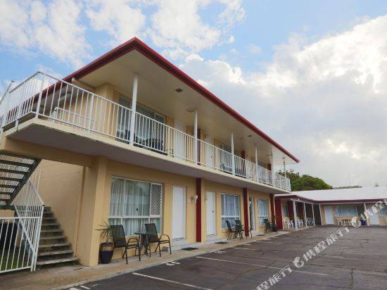 Tweed Heads Vegas Motel