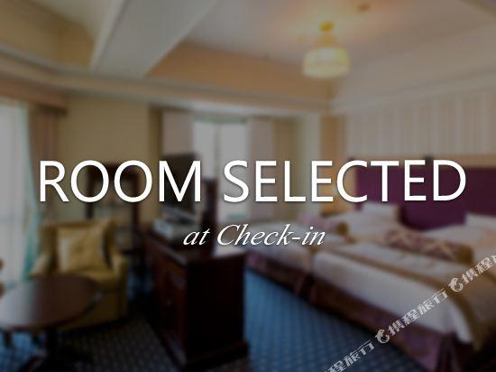 札幌蒙特利酒店(Hotel Monterey Sapporo)入住時指定房型
