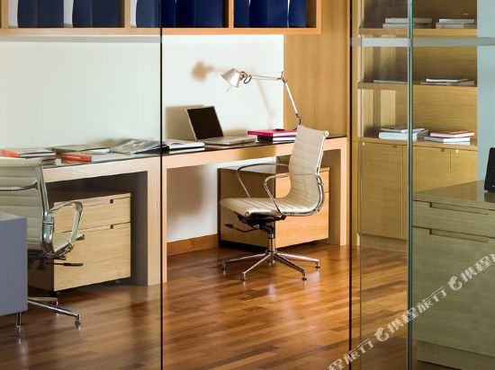吉隆坡輝盛國際公寓(Fraser Place Kuala Lumpur)一卧室尊貴公寓
