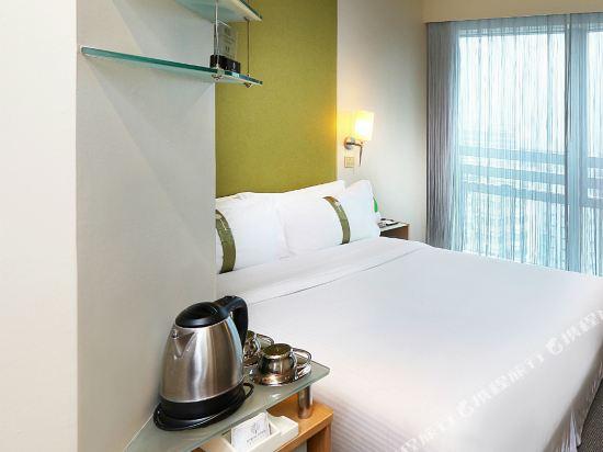 香港尖沙咀皇悅酒店(Empire Hotel Kowloon-Tsim Sha Tsui)皇悅行政客房