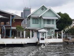 陸昂普拉希特運河之家民宿(Luang Prasit Canal Home)