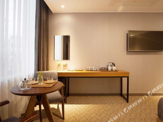 GnB酒店(GNB Hotel)甜蜜房