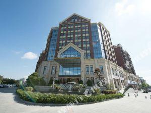 綿陽半山亦景酒店