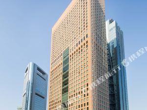THE 皇家花園酒店 東京汐留