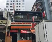 吉隆坡章卡辛巴德酒店