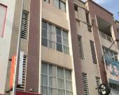 吉隆坡斯里八打靈Zamburger酒店