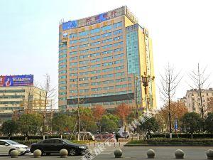 九江嘉豪國際酒店