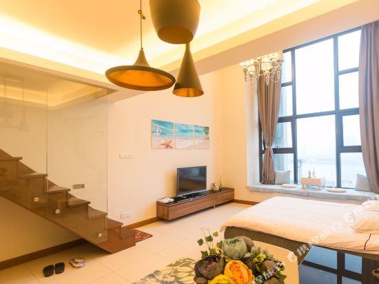 珠海世紀城酒店式公寓(Shijicheng Apartment Hotel)複式家庭房