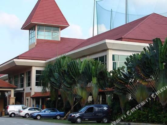 新加坡亞雷那鄉村俱樂部