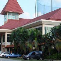 新加坡亞雷那鄉村俱樂部酒店預訂