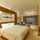 廣州趣致國際公寓(力達廣場店)(Guangzhou interesting international apartment (lida plaza store))