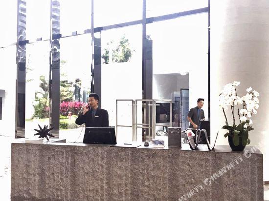 三亞山海天大酒店·傲途格精選(The Shanhaitian Resort Sanya, Autograph Collection)其他