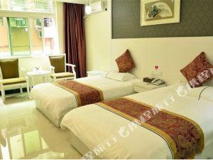 深圳錦澤酒店(Jinze Hotel)