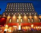 札幌站前Nest酒店