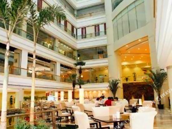上海寶安大酒店(Baoan Hotel)餐廳