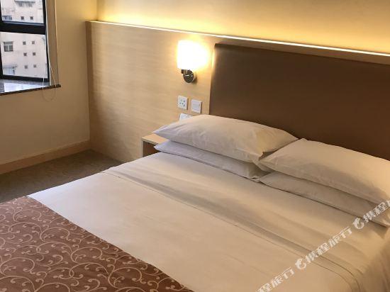 香港粵華酒店(The South China Hotel)高級客房