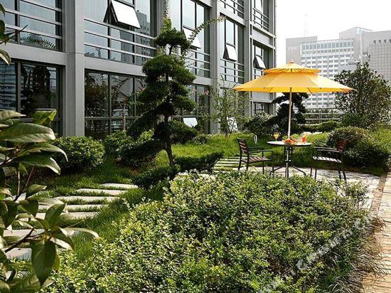 杭州西湖慢享主題酒店(West Lake Manxiang Theme Hotel)外觀