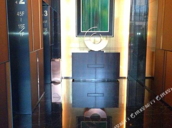 嘻哈商務公寓(廣州琶洲保利世貿店)(Hiphop Business Apartment (Guangzhou Pazhou Baoli Shimao))其他