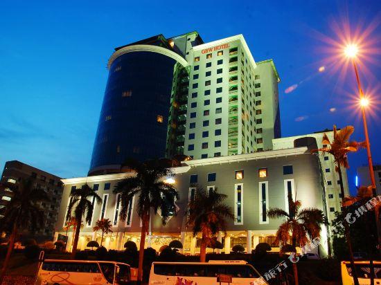 Johor Bahru Hotels - 2019 Cheap Hotel Deals in Johor Bahru