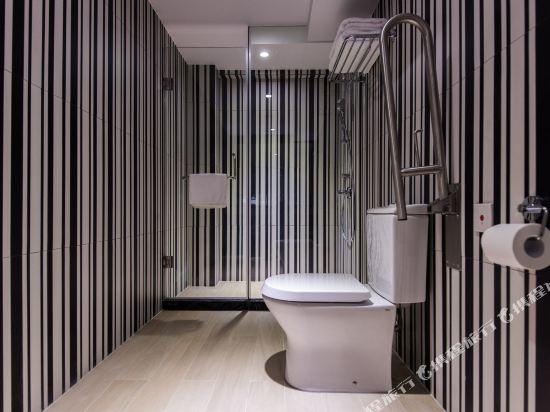 澳門卡爾酒店(Caravel Hotel)標準大床雙人房