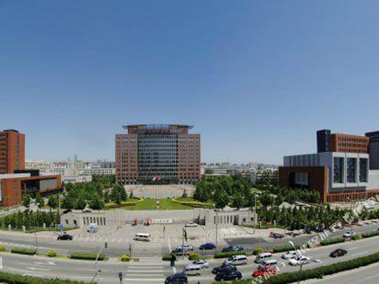 時光漫步懷舊主題酒店(北京國貿勁鬆店)(Nostalgia Hotel (Beijing Guomao Jinsong))周邊圖片