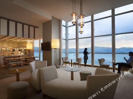 香港今旅酒店(Hotel Jen Hong Kong)其他