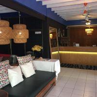 曼谷伊薩拉之家酒店酒店預訂