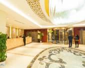 淮安萬豪大酒店