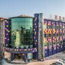藍鵲酒店(伊川店)