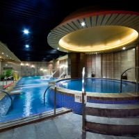 珠海棕泉水療酒店酒店預訂