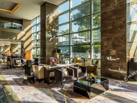 深圳四季酒店(Four Seasons Hotel Shenzhen)公共區域