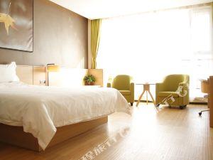 IU酒店(張掖高鐵站店)