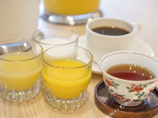 相鐵Fresa Inn-京都站八條口(Sotetsu Fresa Inn Kyoto-Hachijoguchi)餐廳