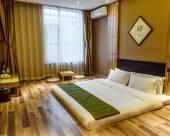 榴蓮糖果精選酒店(淄博新村西路店)