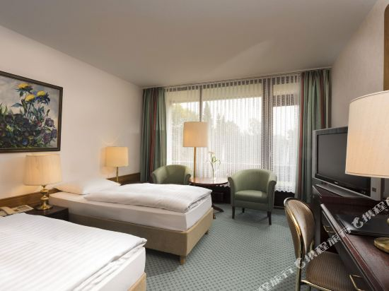 Bad Maritim maritim hotel bad salzuflen 50 booking ctrip