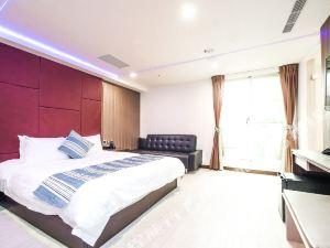 台中和昕商旅(hosin hotel)