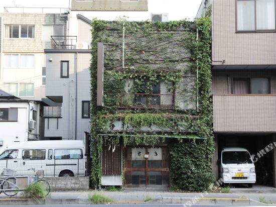 東京淺草晴空塔悠酒店(Asakusa Skytree Oshiage Hotel)周邊圖片