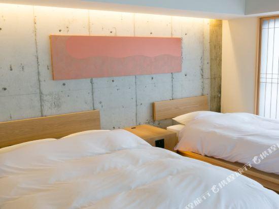 嵐山西超豪華公寓式酒店(The GrandWest Arashiyama)高級家庭房