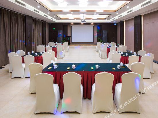 杭州三台山莊(Sunday Sunny Resort)會議室