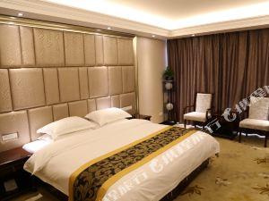 黃陵龍都商務酒店