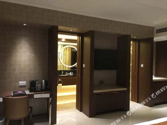 澳門回力酒店(Jai Alai Hotel)貴賓套房