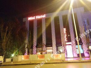 昆明寶月精舍(Mini Hotel)