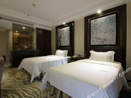 迎商·雅蘭酒店(廣州北京路店)(YING SHANG YALAN HOTEL)迎商特惠房